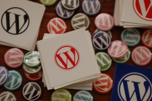 """""""Wordpress Schwag"""" by Erik (HASH) Hersman"""