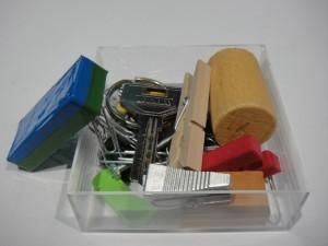 Materiales para probar el magnetismo con el método científico