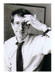 Howard Gardner, quien definió las Inteligencias Múltiples