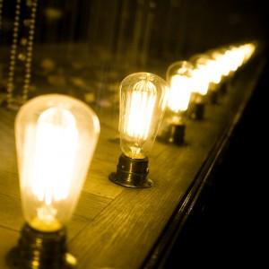Webquest sobre iluminación eléctrica