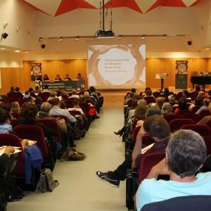 XIII Jornadas del Proyecto Educativo de Ciudad, sobre el acompañamiento como factor de éxito