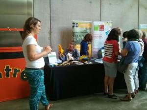 Endesa Educa en el PAE de Barcelona