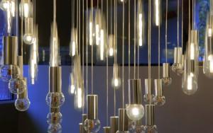 El led es el sistema de iluminación más eficiente