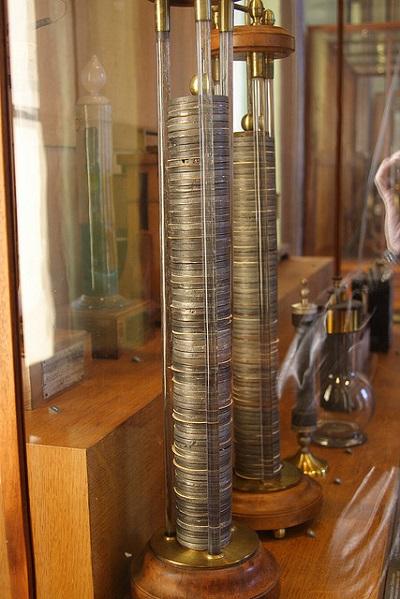 """Volta's First Battery"", fotografía del usuario de Flickr Steve Shupe"