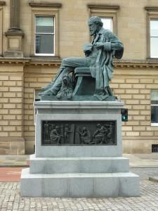 Reconocimiento a James Clerk Maxwell
