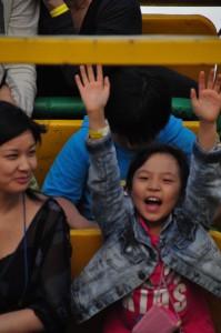 Corea del Sur es un claro ejemplo de sistema educativo basado en el esfuerzo.