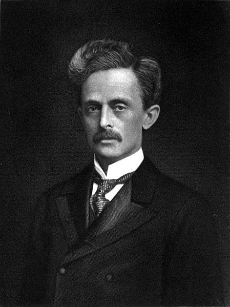 Frederick Stark Pearson