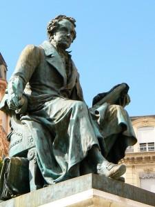 André-Marie Ampère, el padre de la electrodinámica