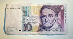 Gauss, científico fundamental