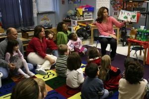 Actividades educativas para padres