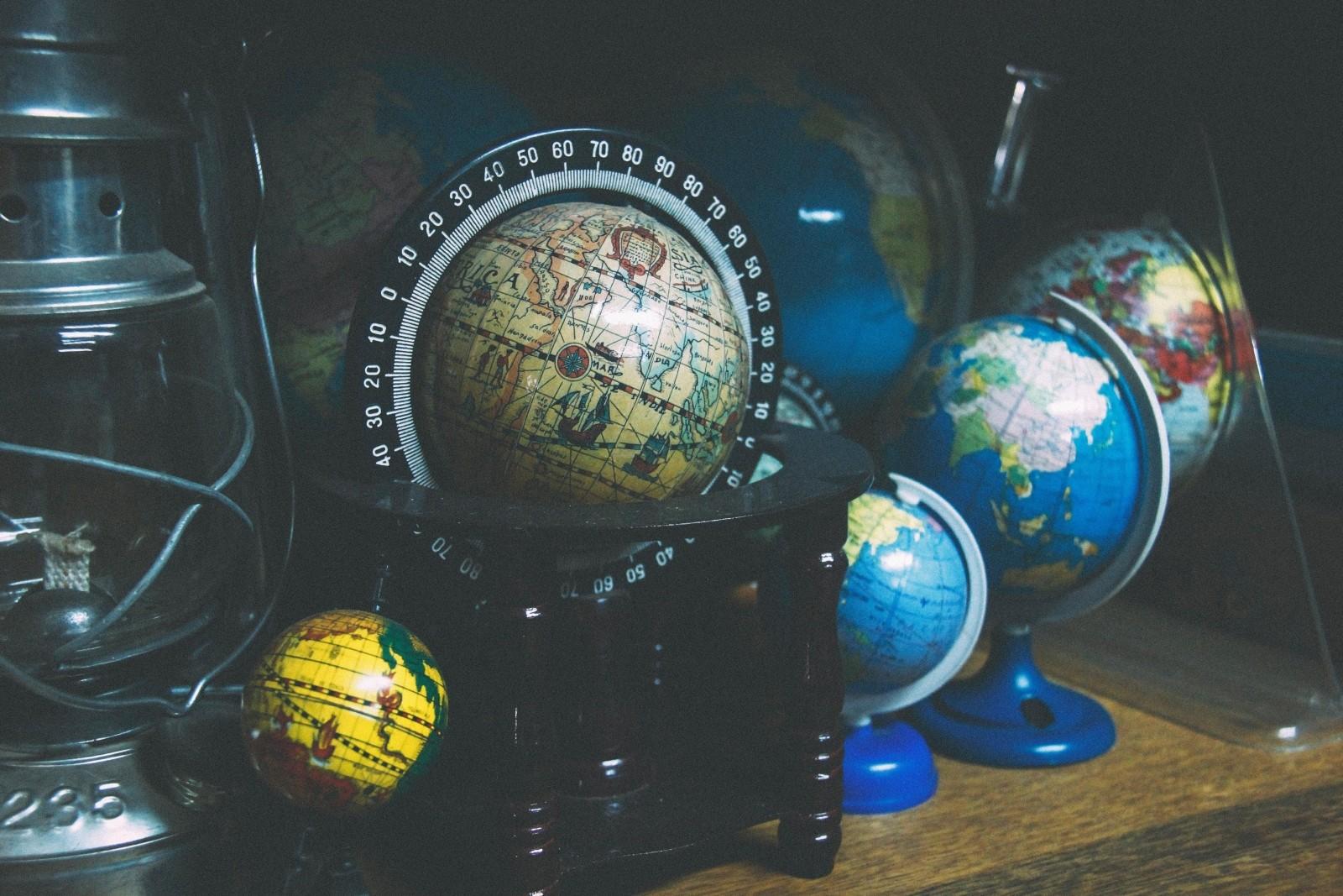 ¿Qué beneficios nos aporta el campo magnético terrestre?