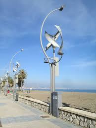 Paseo de la Misericordia de Málaga con iluminación eficiente.