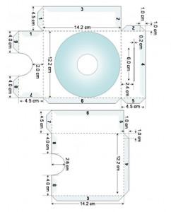 Plantilla espectroscopio