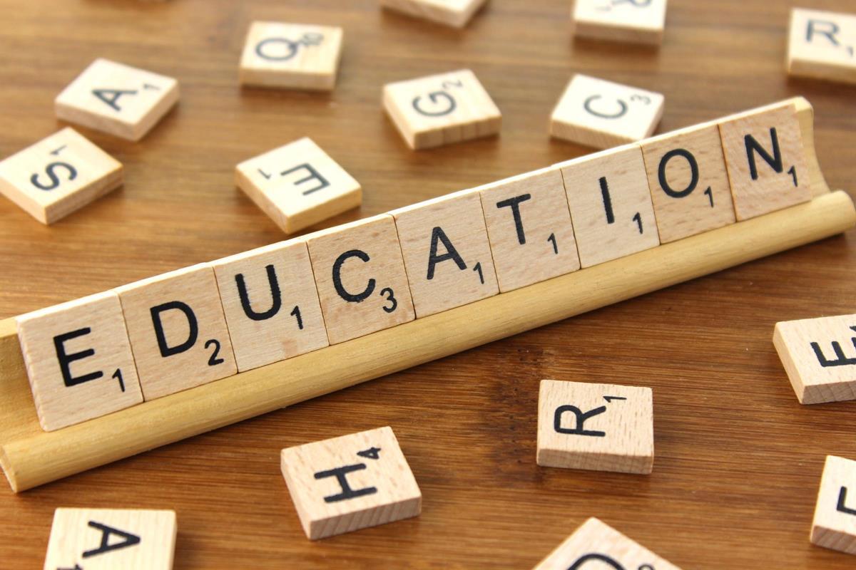 Desmontando la educación
