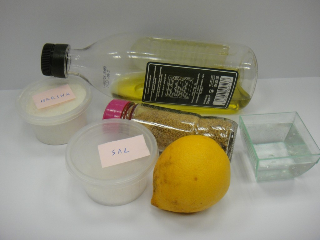 Materiales I