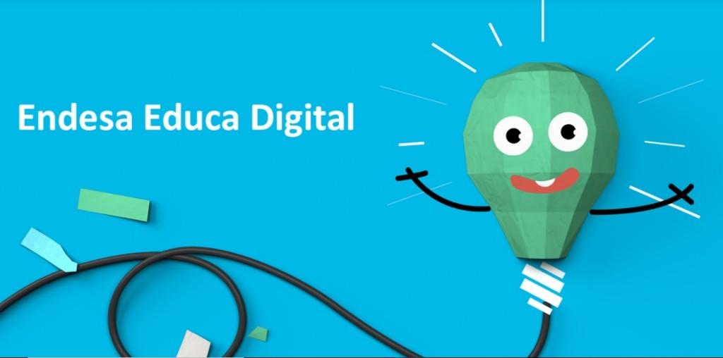 Endesa Educa Digital