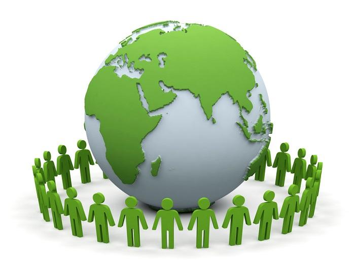 Un mundo más sostenible